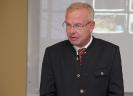 Besuch Thomas Kreuzer in der Agnes-Wyssach-Schule