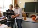 Fähigkeitenparcours an der Hauptschule auf dem Lindenberg