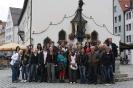 Klausur bayerischer Kompetenzagenturen